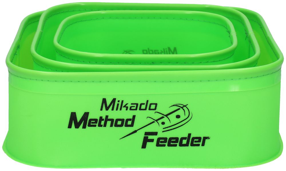 Set nádob MF EVA - METHOD FEEDER 007 SET