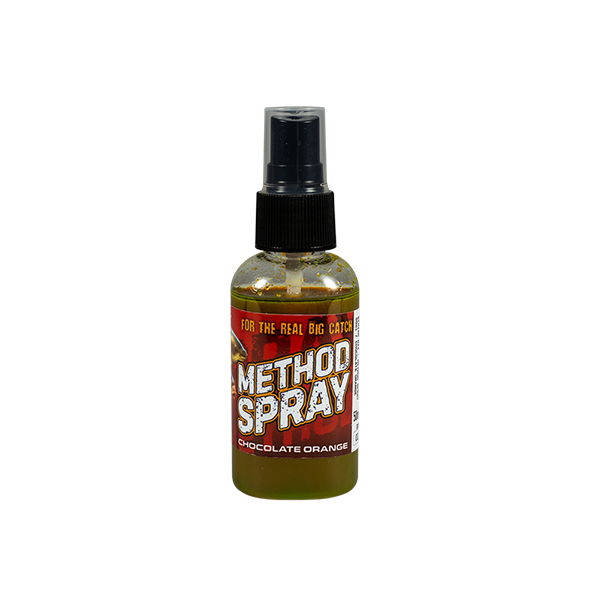 BENZAR MIX SPRAY METHOD 50ML MED-JAHODA