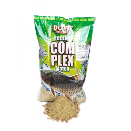 KRMIVO COMPLEX SWEET BREAMS 1kg