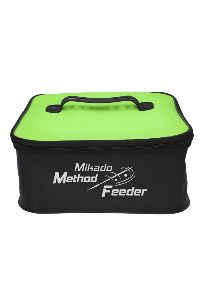 METHOD FEEDER EVA BOX 002 M