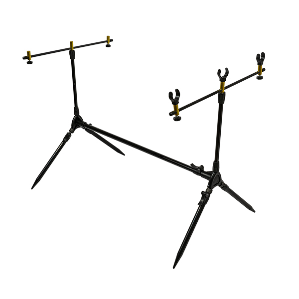 CARP HUNTER ROD POD