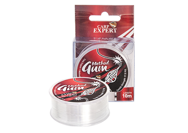 Feeder Guma - CXP METHOD GUM - 10m